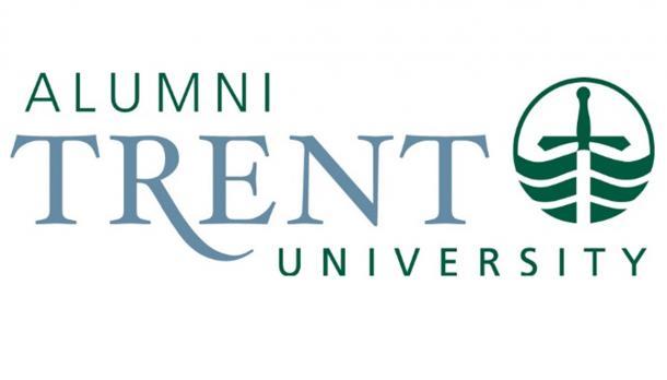 Trent Alumni Logo