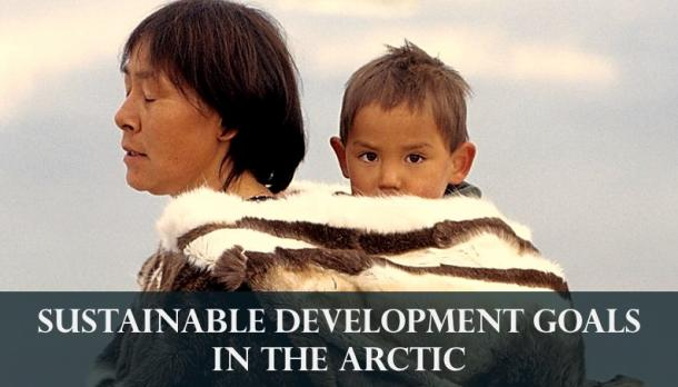 Leading Experts Come Together to Discuss Sustainable Development Goals in the Arctic
