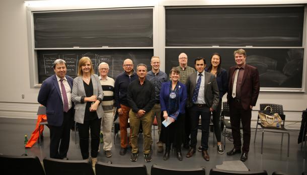 arctic symposium