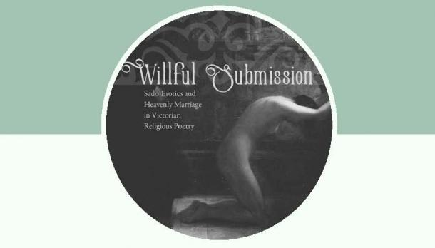 Willful Submission by Amanda Paxton book cover