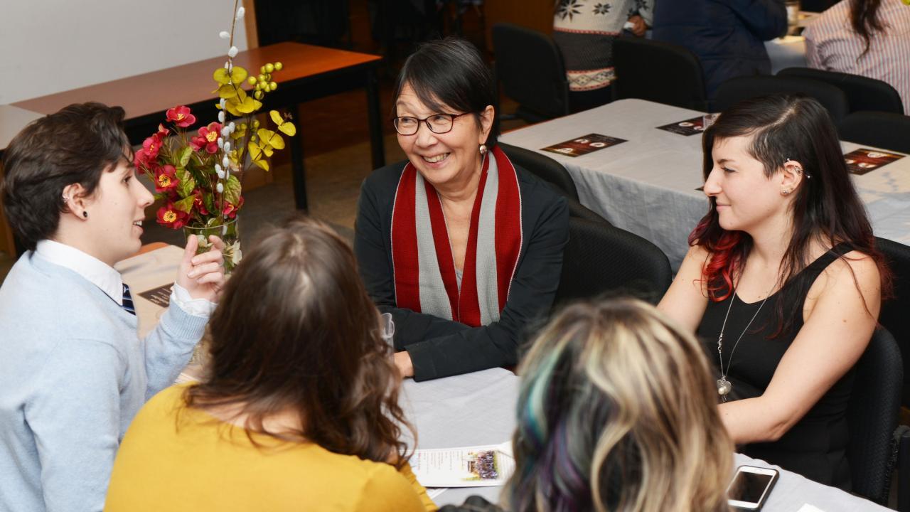 2019-20 Ashley Fellow Shelley Tanaka