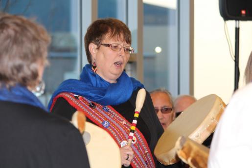 Trent University Oshawa Hosts Indigenous Culture Celebration