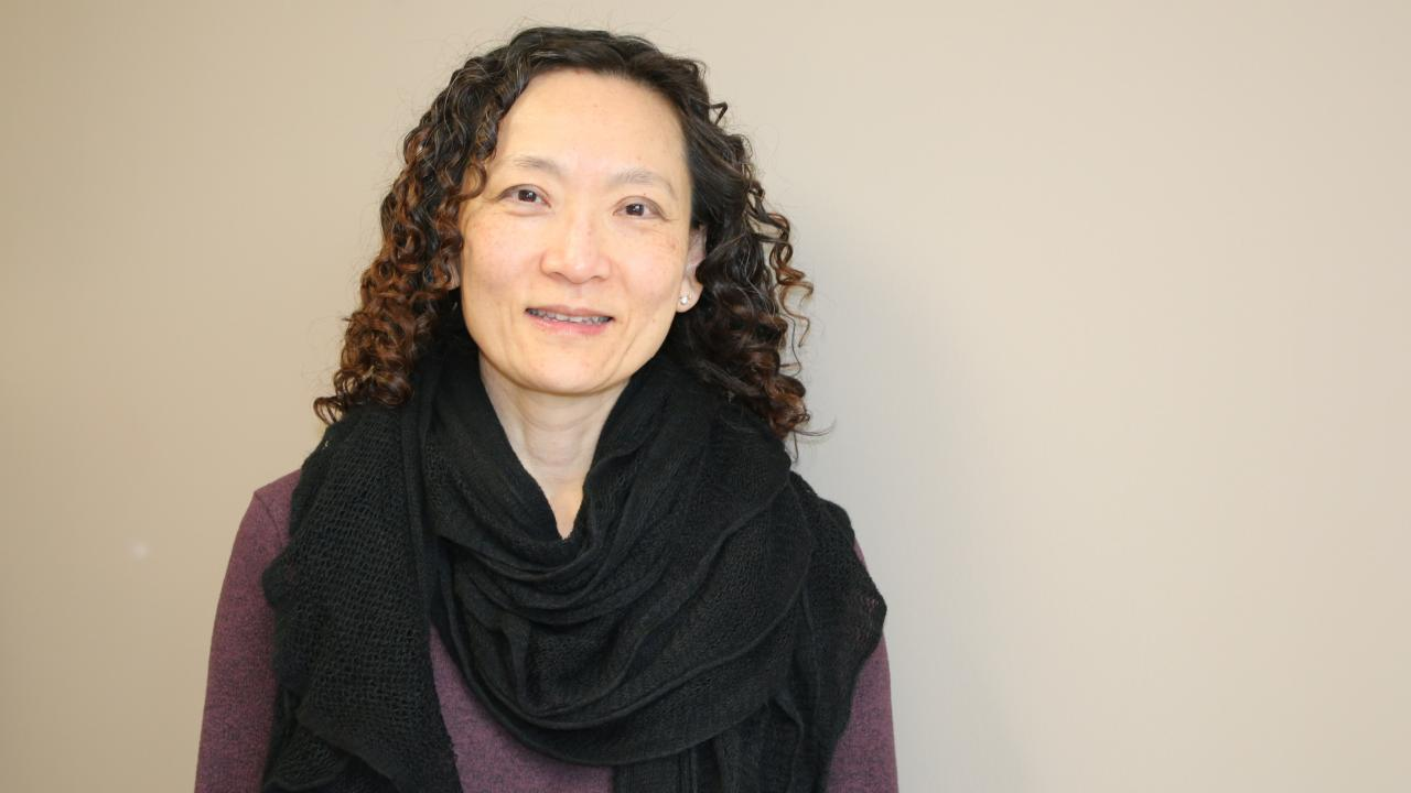 Trent University Durham GTA Associate Professor Psychology Dr. Nancie Im-Bolter