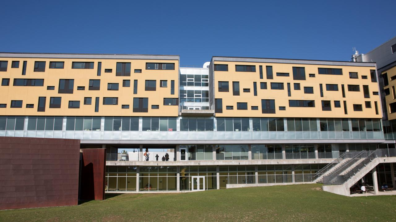 Peter Gzowski College
