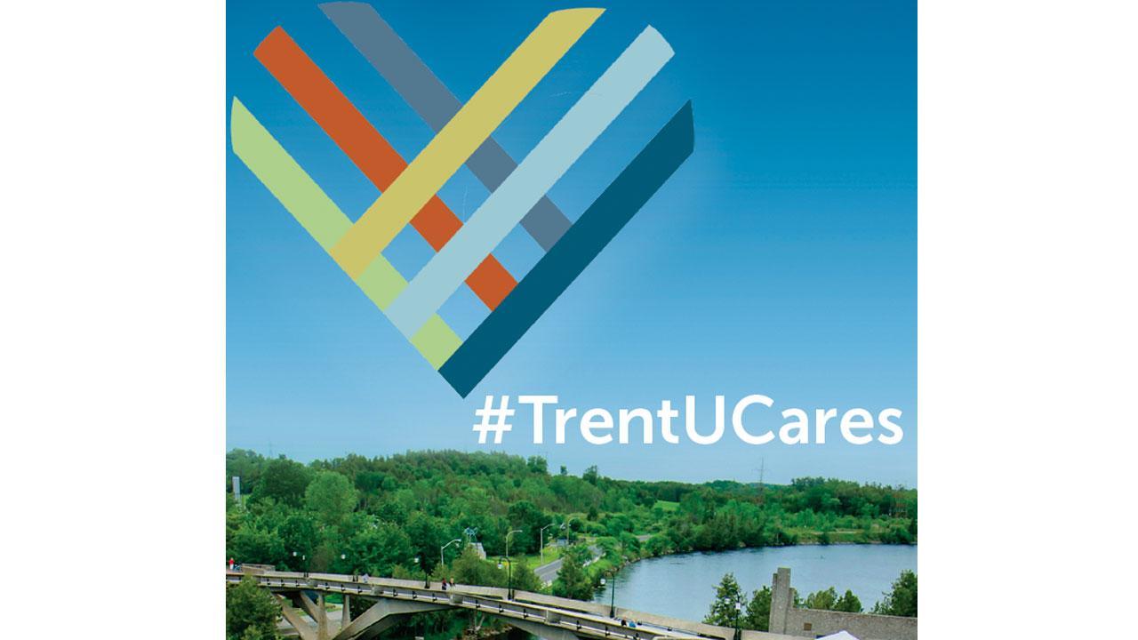 #TrentUCares