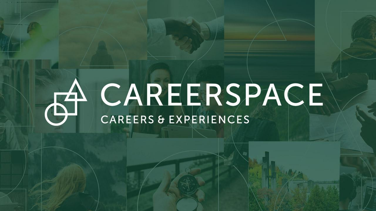 Careerspace, Careers & Experiences