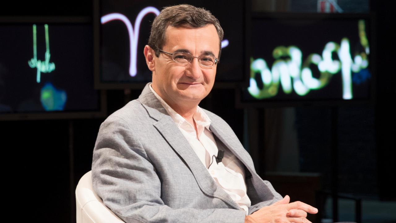 Dr. Antonio Cazorla Sanchez