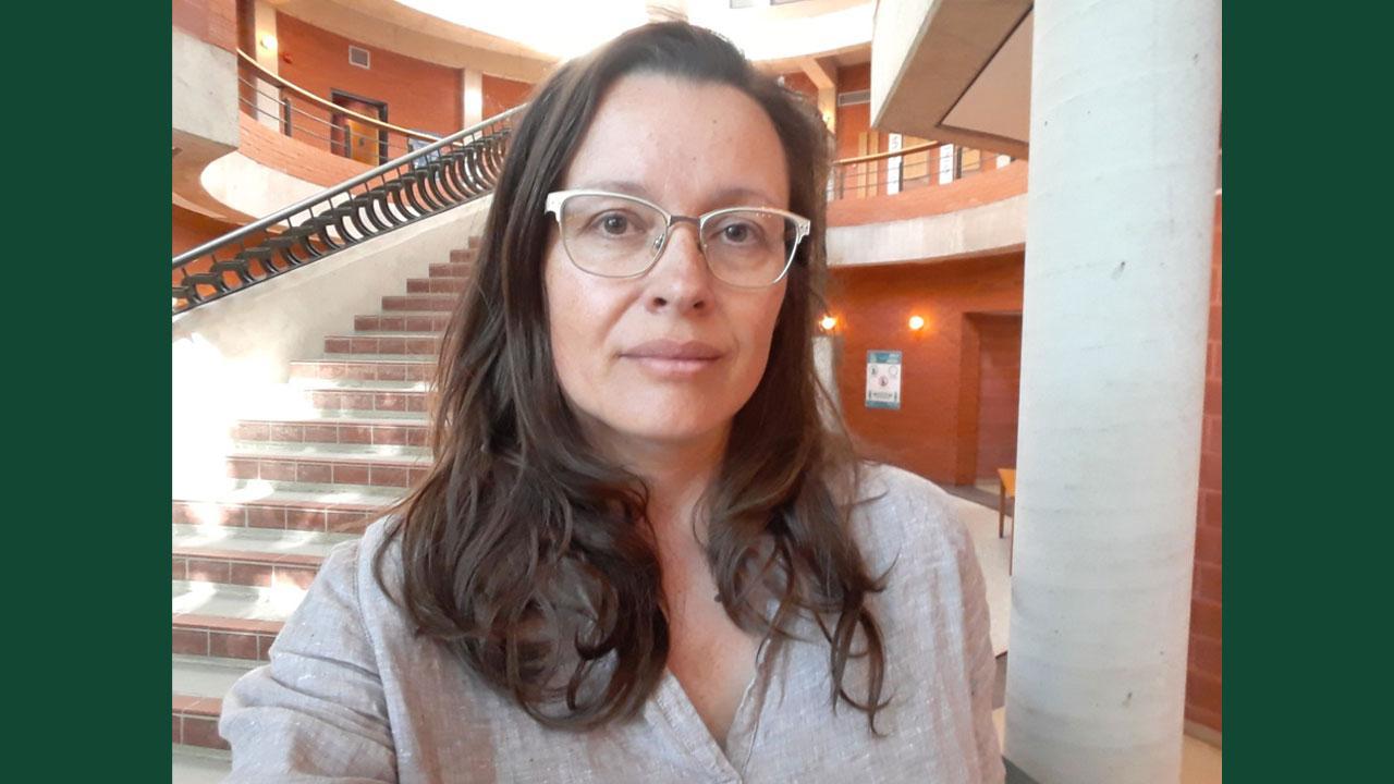 Dr. Sanela Martic