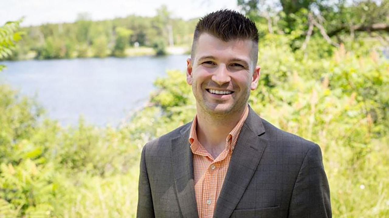 Christopher Rooney is the associate registrar of operations & client services in the Office of the Registrar at Trent University.