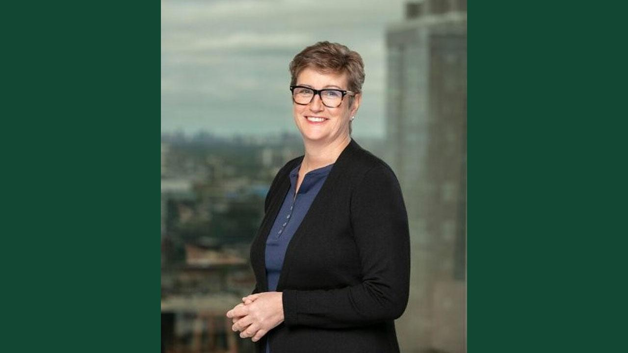 Cathy Fooks '79 has been appointed Ontario's new Patient Ombudsman.