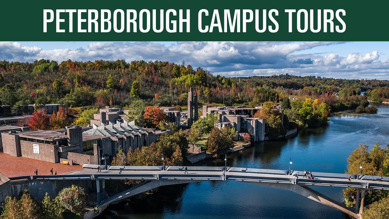 Peterborough Campus Tours