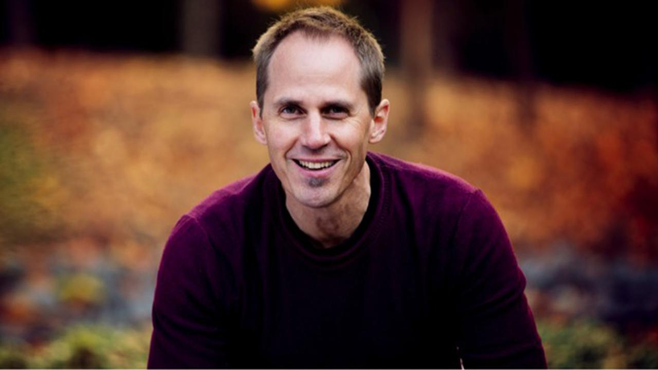 Trent history professor Dr. Kevin Siena