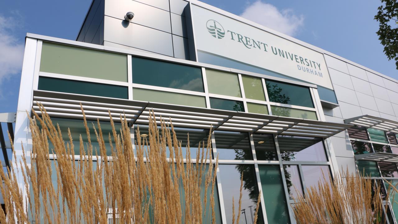 Trent University Durham GTA