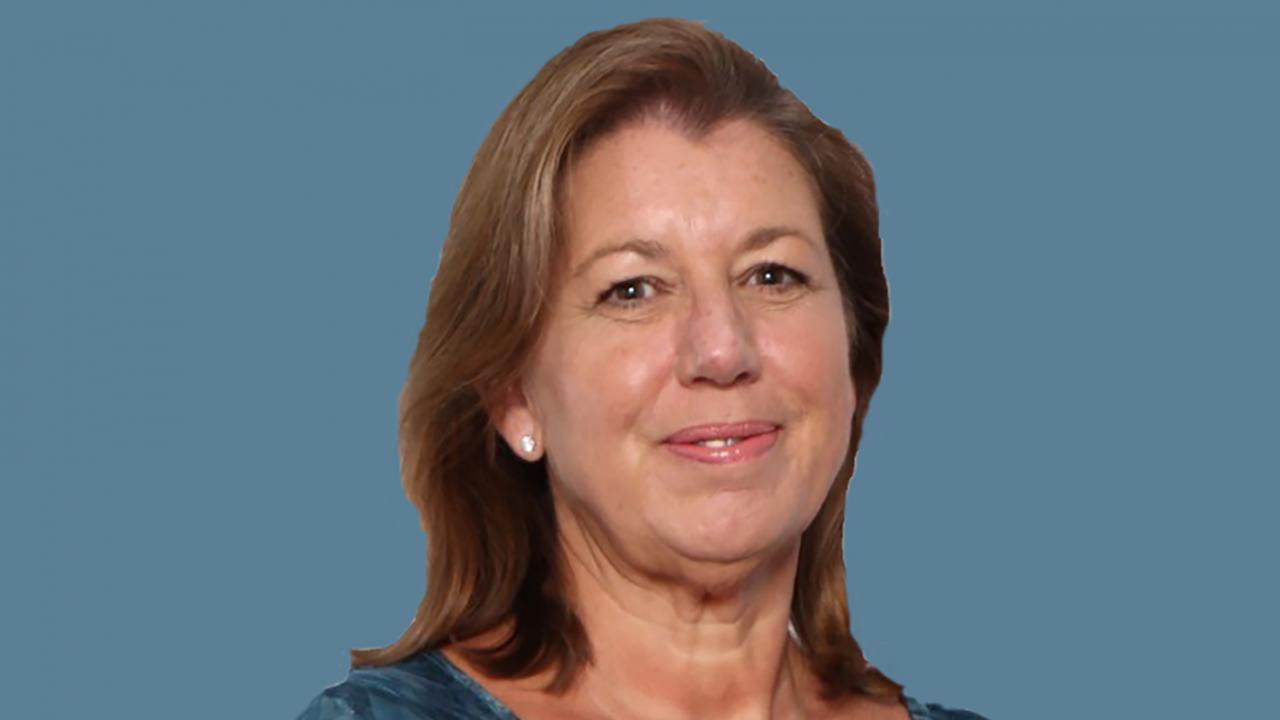 Jenifer Richardson, Manager of Student Affairs at Trent University Durham GTA