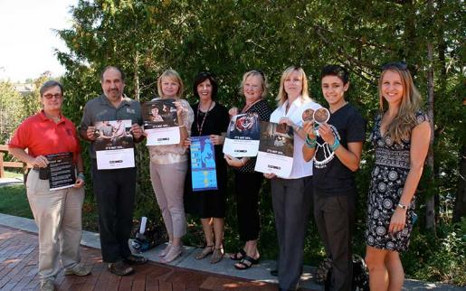 Trent University Partners with Community Agencies on Sexual Assault Prevention Campaign