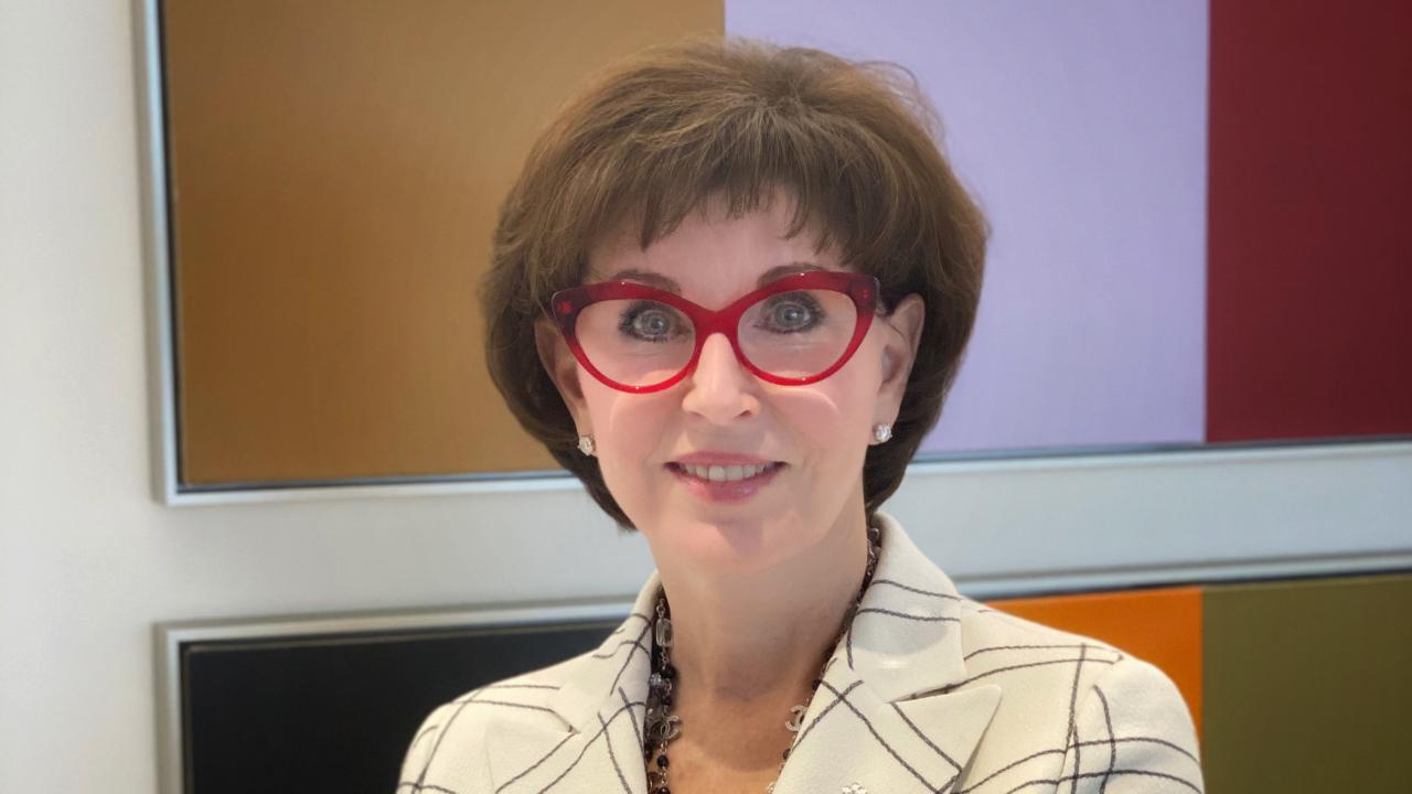 Dr. Katie Taylor