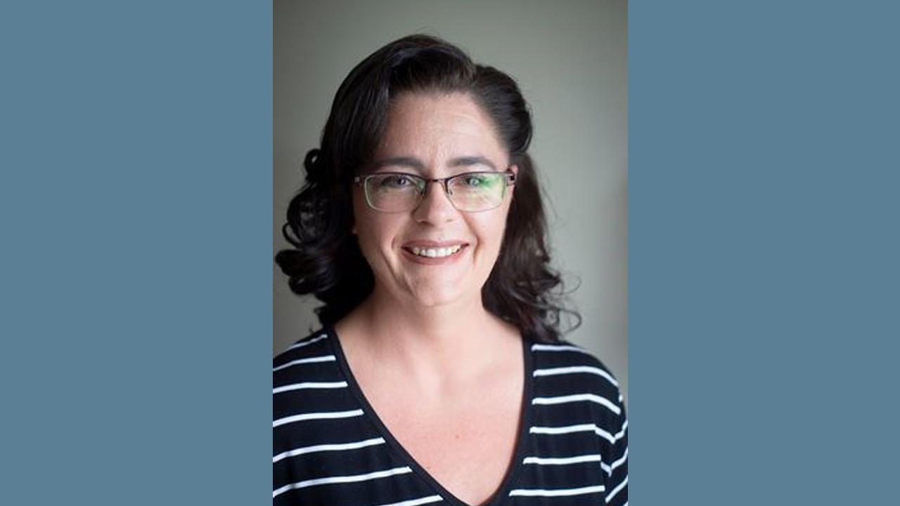 Dr. Amy Spendik