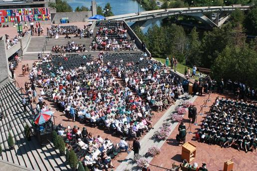 Trent University Celebrates Convocation