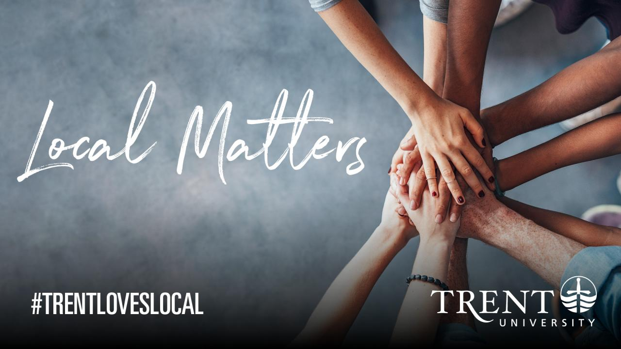 Trent Local Matters Campaign