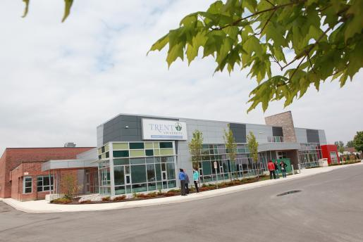 Trent University Board of Governors Approves Strategic Plan for Trent Oshawa