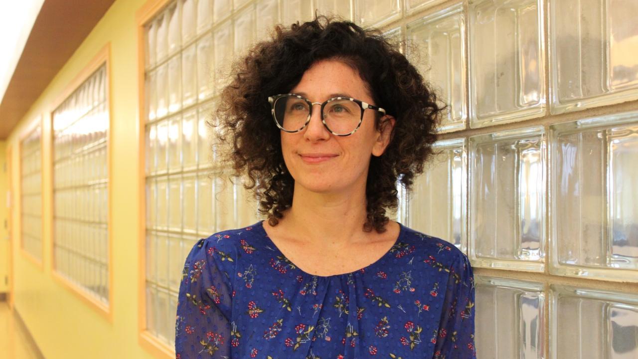 Dr. Kristi Allain