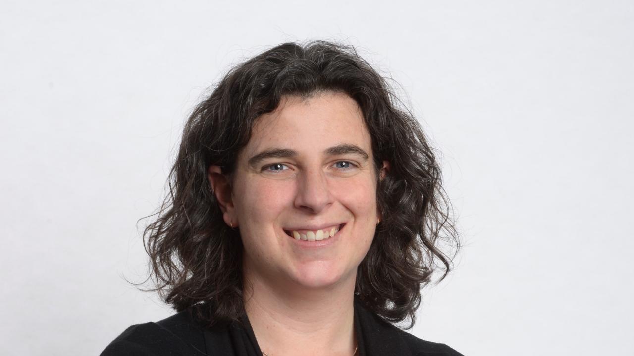 Dr. Jane Heffernan