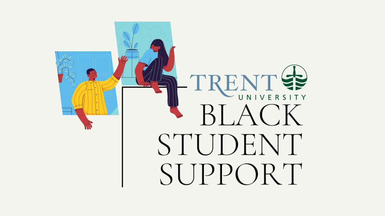 Trent University Black Student Support