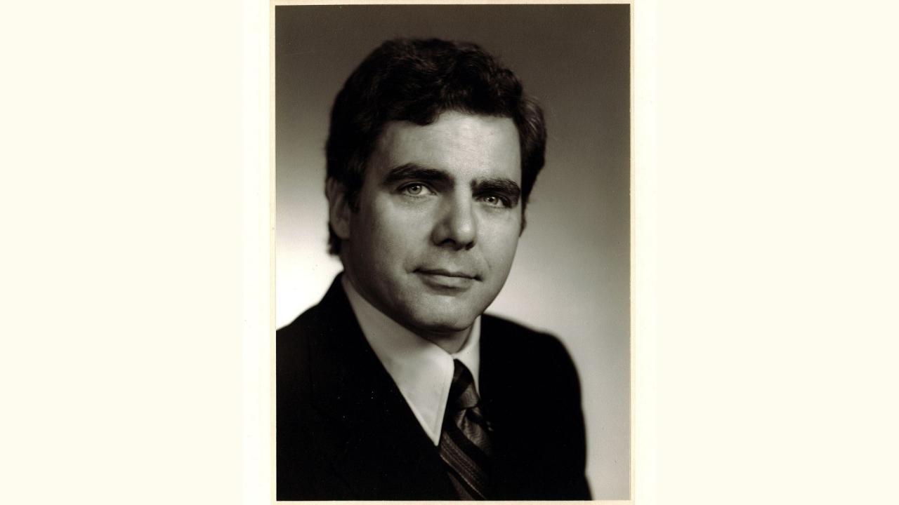 Richard Sadleir