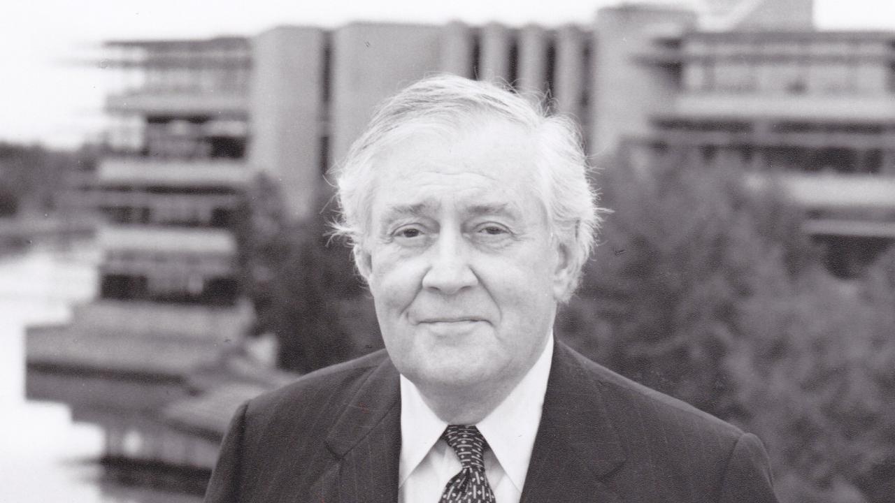 T.H.B. Symons