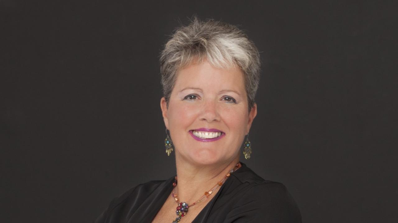 Dr. Susan Hillock