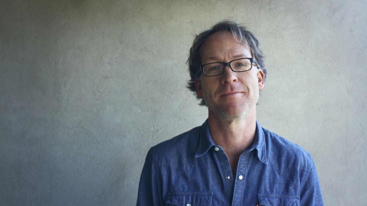 Dr. Rob Winger