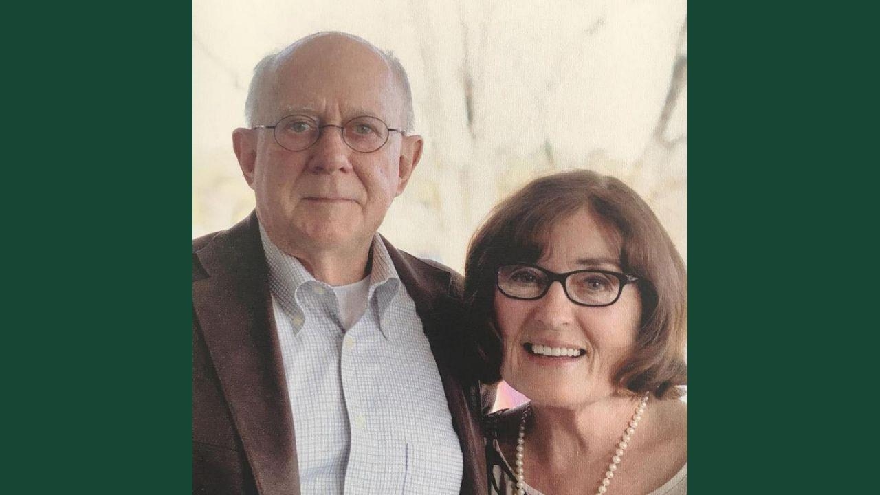 Dr. David Morton & Dr. Patricia Morton
