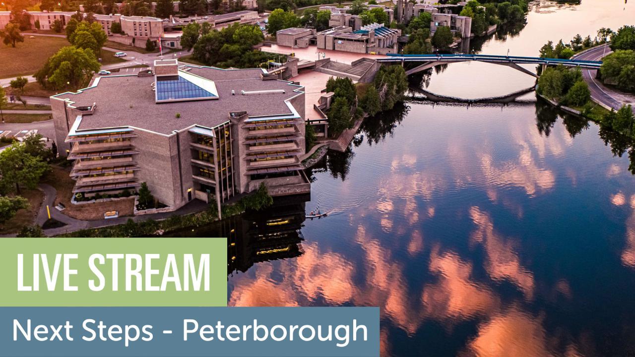 Peterborough Campus