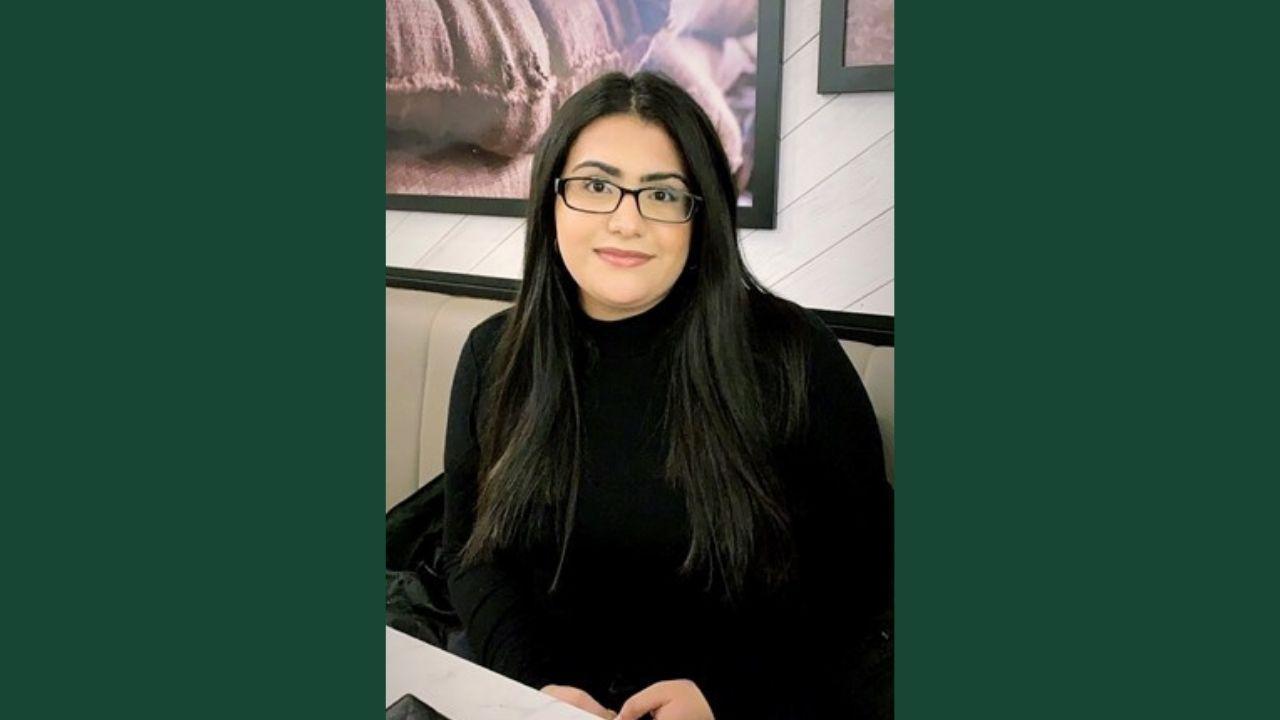 Momina Shahid