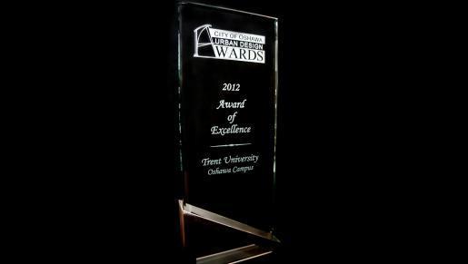 Trent University Oshawa Thornton Road Campus Celebrates Award-Winning Architecture