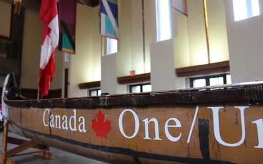 Trent University Engages International Community in a Conversation about Canada