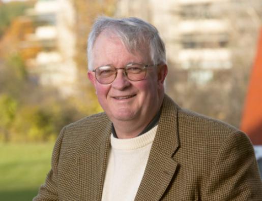 Trent University Mourns the Loss of Alumnus Paul Delaney