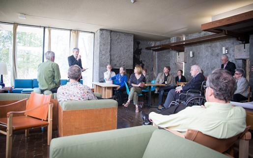Trent Opens Doors to Peterborough Community