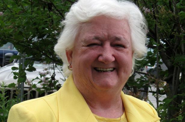 Eunice Lund-Lucas