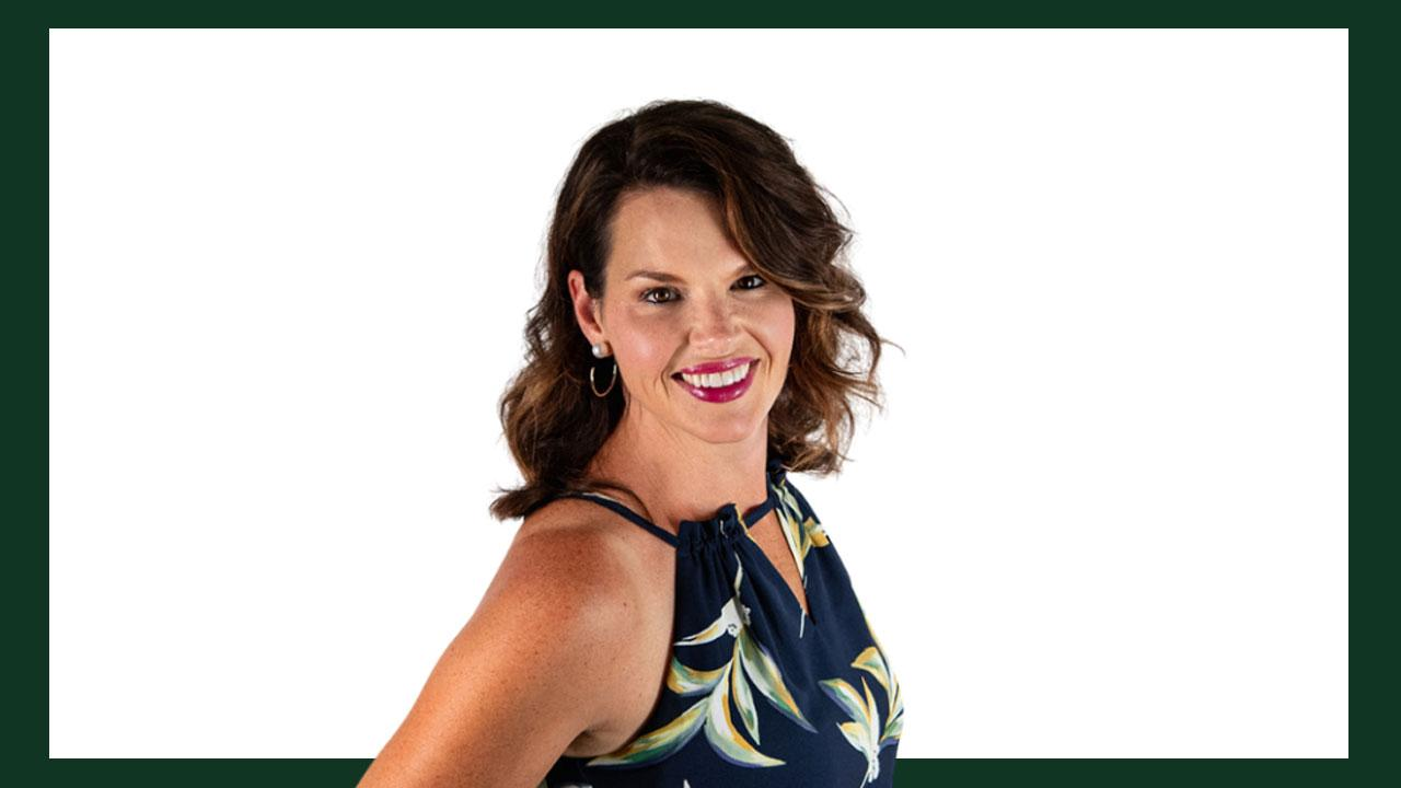Trent alumna Michelle Ferreri is headed to Ottawa as the Member of Parliament representing Peterborough-Kawartha.