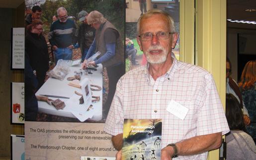 Celebrating Local Archaeological Heritage: Trent Alumnus Edits New Book
