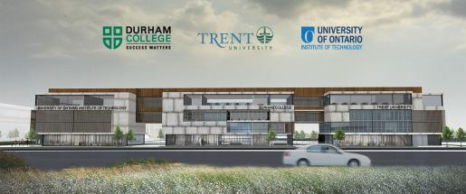 Trent University, University of Ontario Institute of Technology and Durham College Join Forces in Bold Vision to Create Healthier Communities