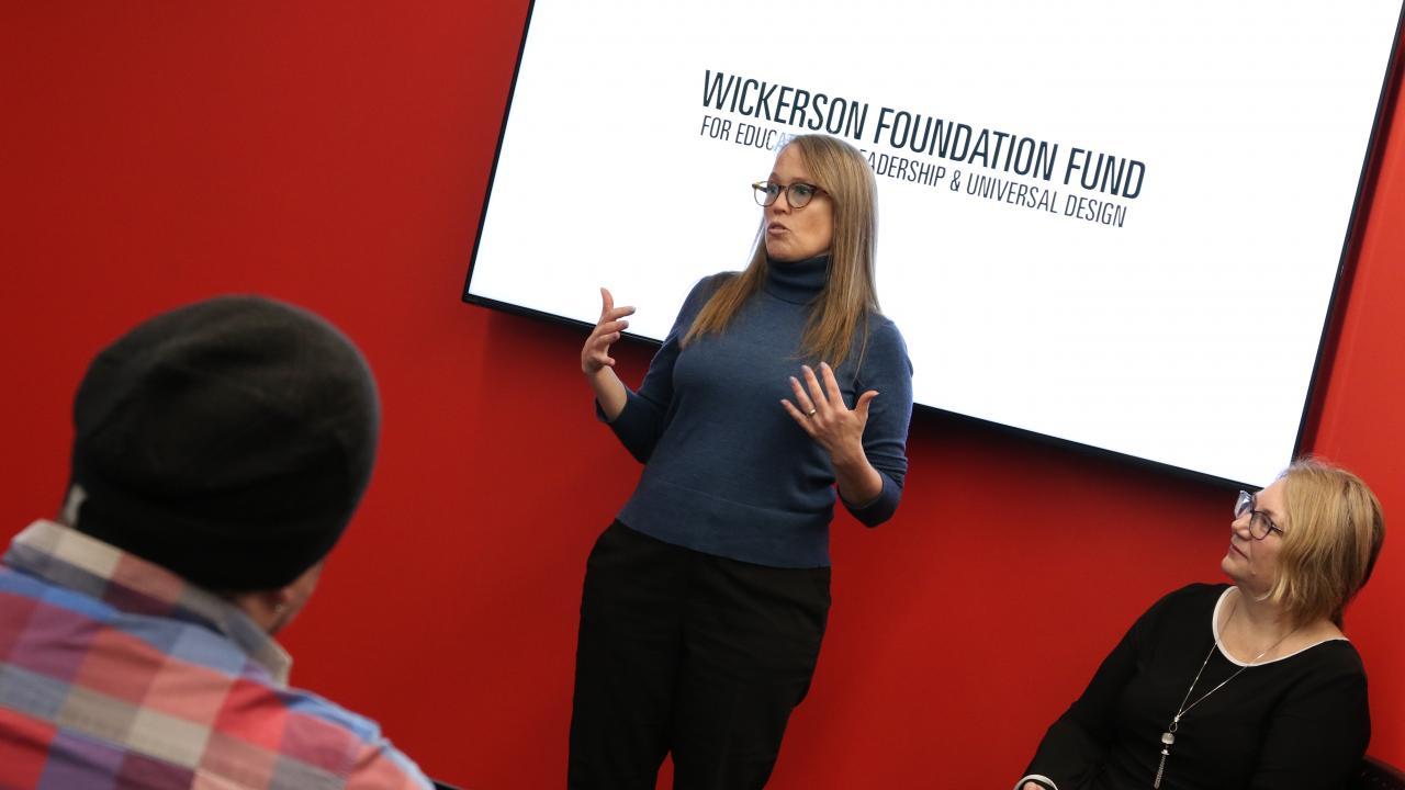 Wickerson Foundation Fund