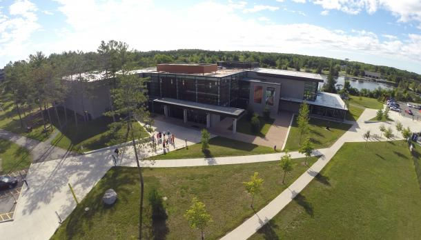 State-of-the-Art Trent Athletics Centre Opens Doors to Community