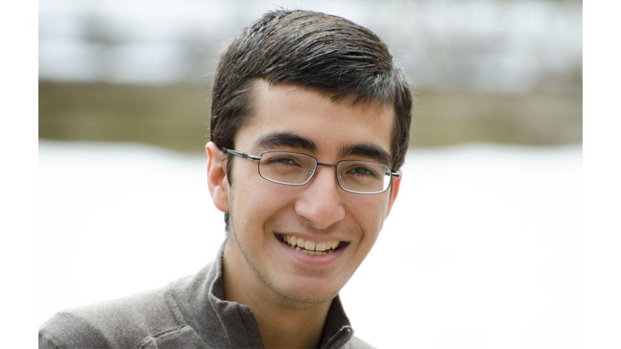 Hamza Khattak