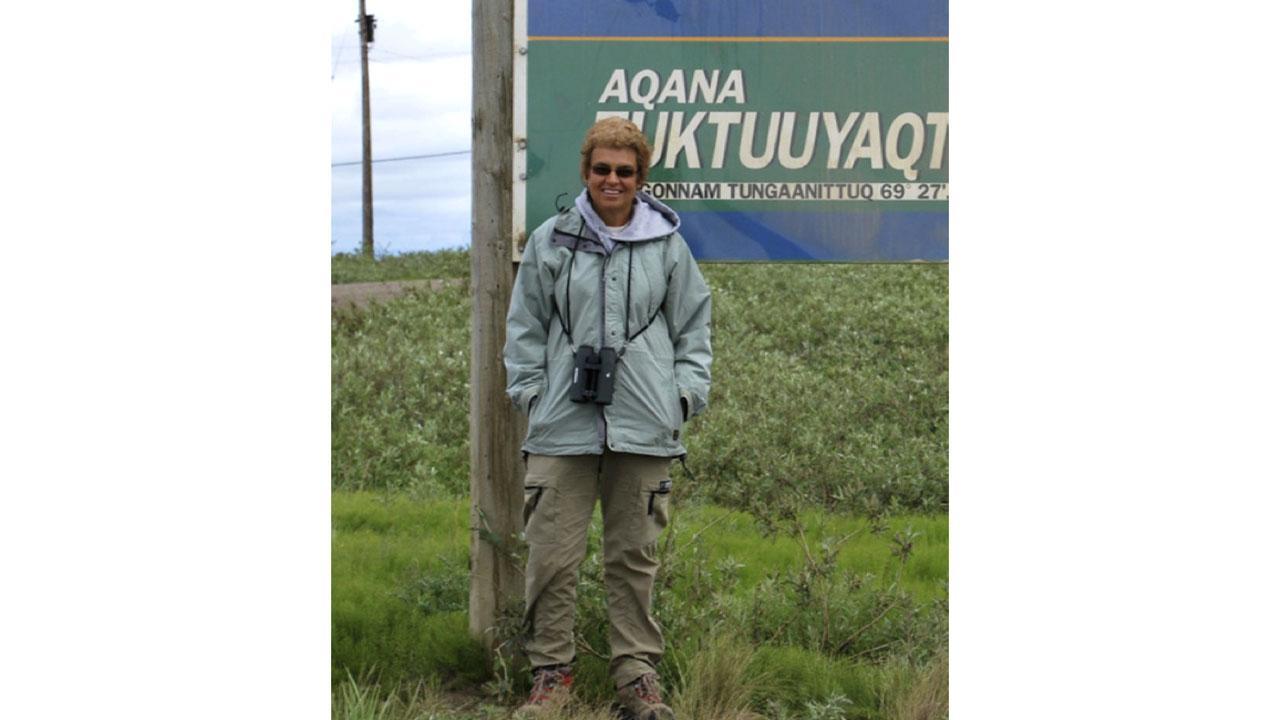 Dr. Erica Nol