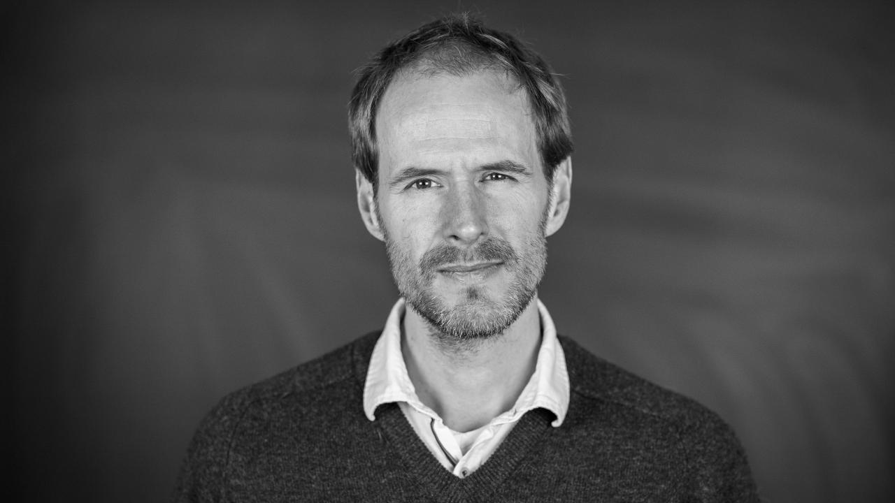 Dr. Christopher Dummitt