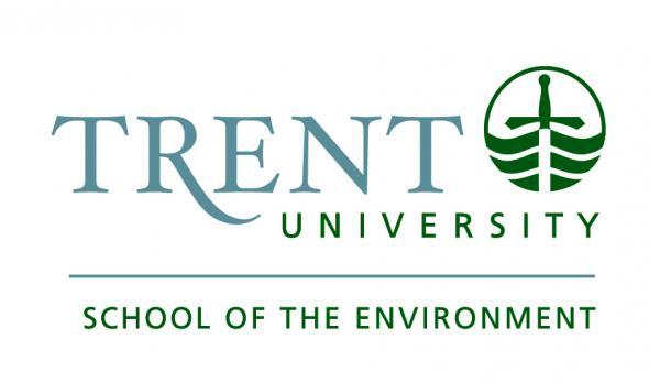 Trent University School of the Environment logo