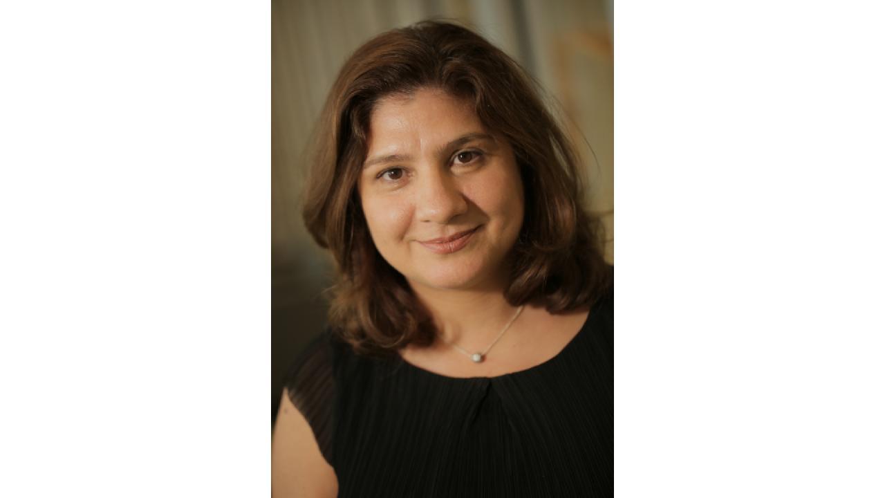 Dr. Alba Agostino